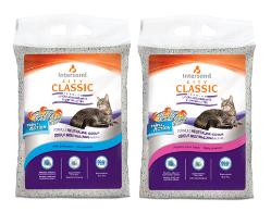 litier pour chats city classic